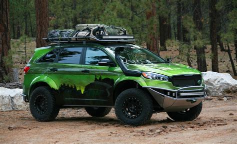 Park Kia by Move Jeep This Jurassic Park Kia Is Taking On