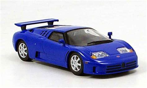 Diecast Miniatur 124 1991 Bugatti Eb 110 Bburago bugatti eb110 eb 110 sport blue mcw diecast model