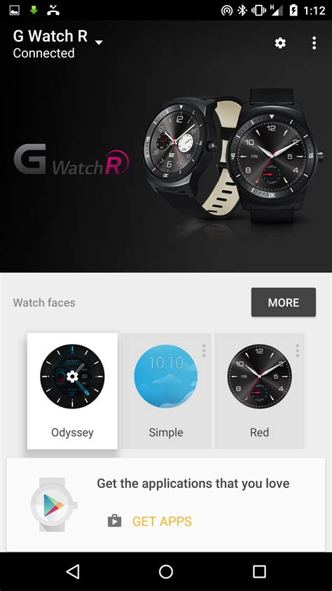 new android wear android wear new ausdroid
