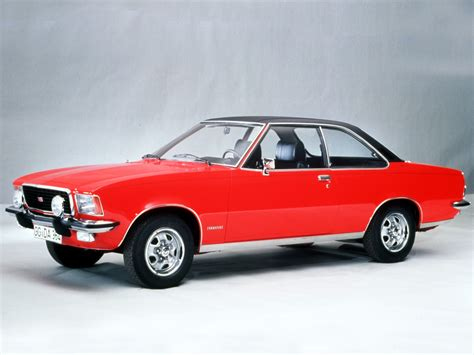 mad 4 wheels 1972 opel commodore coup 233 best quality