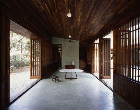 studio mumbai architects copper house anyonegirl