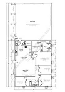 Metal Barn House Plans Best 25 Metal Shop Houses Ideas On Pinterest