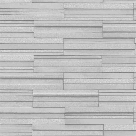 ardesia piastrelle ceramica ardesia effetto piastrella carta da parati grigio