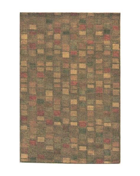 lanart rug antique palermo 8 ft x 10 ft area rug the