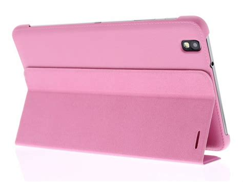 Book Cover Galaxy Tab 4 7 0 samsung galaxy tab 4 7 0 book cover tablet roze