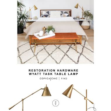 restoration hardware task l bedrooms archives page 6 of 33 copycatchic