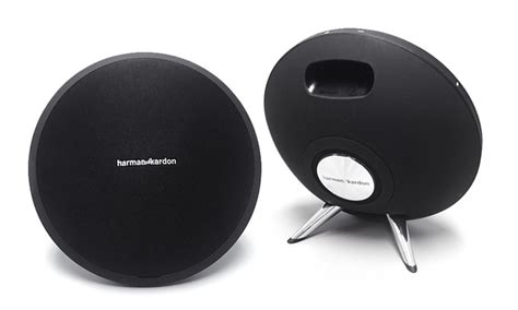 Speaker Onyx 2 By Harman Kardon harman kardon bluetooth speaker groupon goods