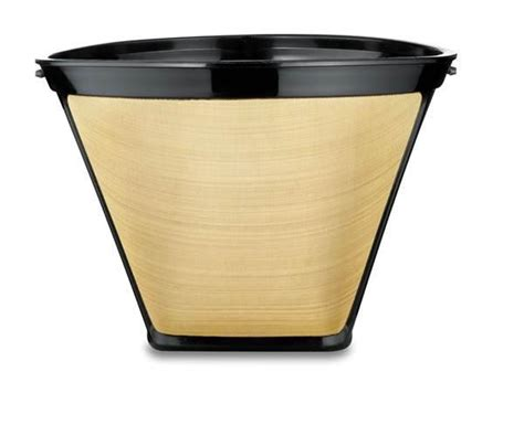 Filter Rokok Permanen Color Your medelco 4 cone permanent coffee filter
