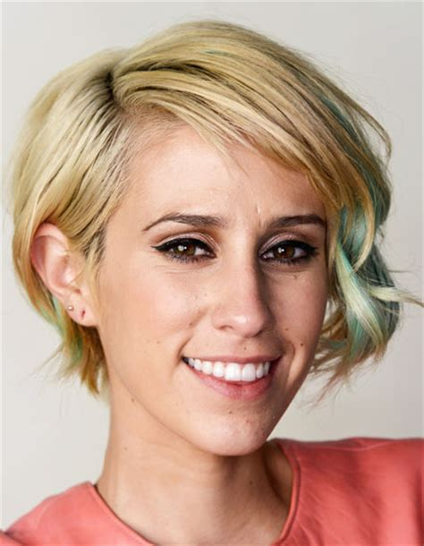 stars with shag hairstyles crossdressers with short bob hairstyles