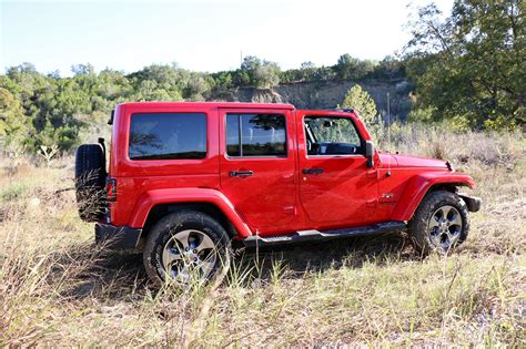 2016 jeep wrangler unlimited sahara jk forum reviews the 2016 jeep wrangler unlimited sahara