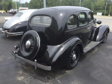 4 Door Chevy by 1936 Chevy 4 Door Sedan
