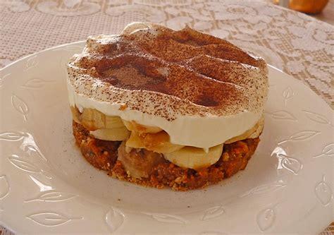 banoffee kuchen banoffee pie rezept mit bild r betson chefkoch de