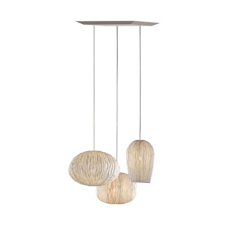 Coral Pendant Light Buy The Coral 3 Light Pendant L By Manufacturer Name