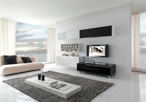 Wohnzimmer Weiß Einrichten by 1001 Wohnzimmer Einrichten Beispiele Welche Ihre