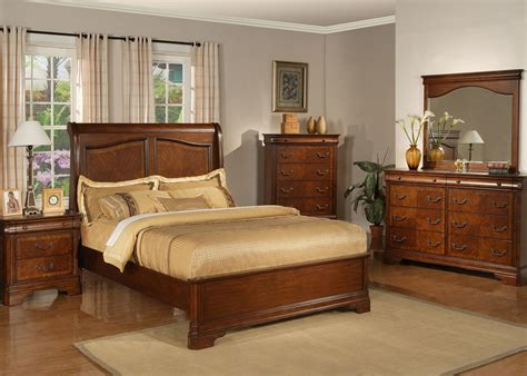 Alexandria King Bedroom Set by Alexandria King Sleigh Bed With Low Profile Footboard By