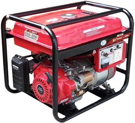 capacitor for 5 kva generator 2 5 kva petrol kerosene lpg generator set at rs 40000 portable lpg generator range