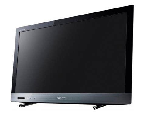salon edge led l led lcd tv sprejemnik sony kdl 22ex320