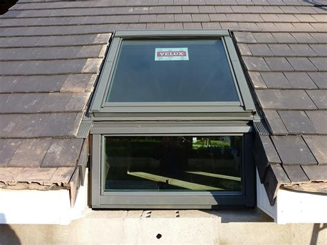 Tuiles Mécaniques by Raccord Renovation Velux Obasinc