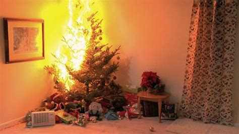 holiday fire prevention in buffalo ny