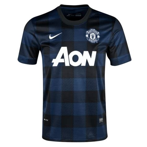 sale 37 95 nike manchester united away 13 14 youth
