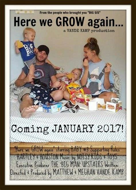 Baby Shower For 4th Child by 25 Best Ideas About Baby 3 Announcement On