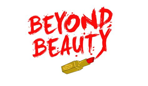 beyond beauty lipstick logo beyond the basic