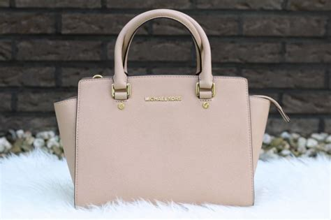 Tas Michael Kors Selma Medium tas archives ohsobeautiful