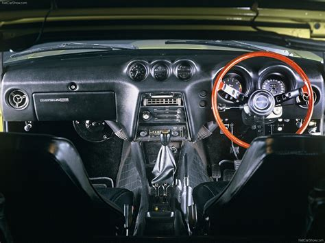 nissan 260z interior my perfect nissan 240z 3dtuning probably the best car