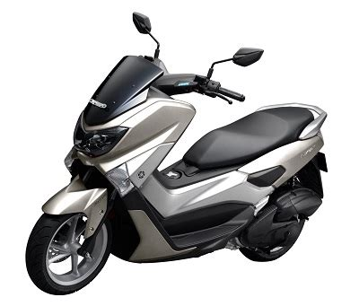 Lu Led Motor Nmax rent a motorbike in patong on phuket yamaha nmax 155