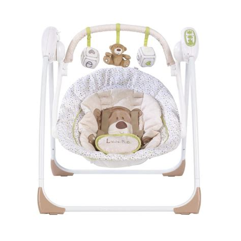 Mothercare Loved So Much Swing Baby Products I Love