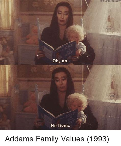 Addams Family Meme - 25 best memes about addams family values addams family