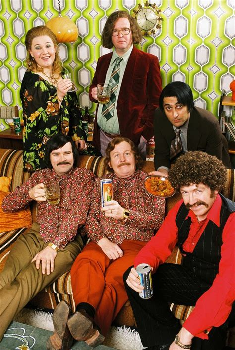 actor still game in pictures the cast and crew of still game daily record