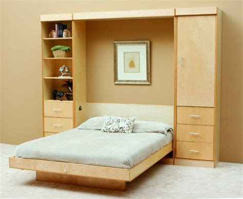 wall to wall bed vancouver space saving storage solutions lift stor beds