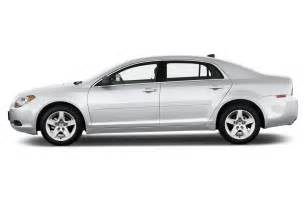 Chevrolet Malibu Sedan 2010 Chevrolet Malibu Reviews And Rating Motor Trend