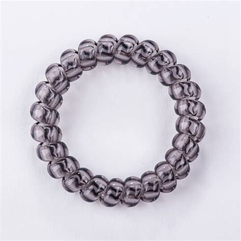 Hairhoop Telephone Wire 2016 sale fashion telephone wire line cord traceless
