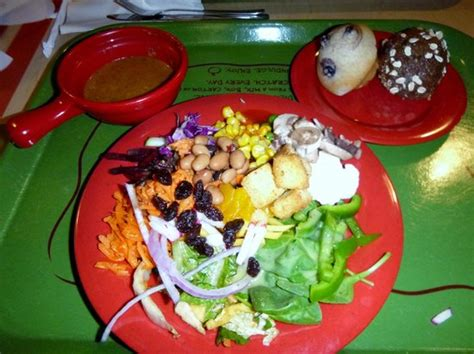 something for everyone picture of sweet tomatoes