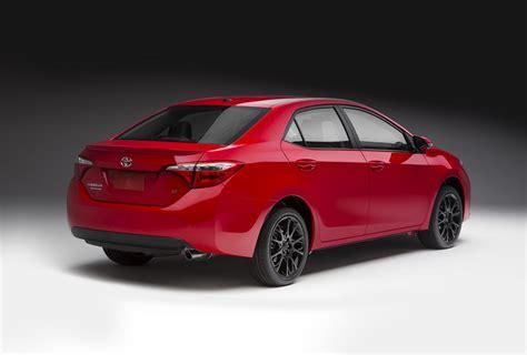 2015 Toyota Carolla 2015 Toyota Corolla Review Specs Price