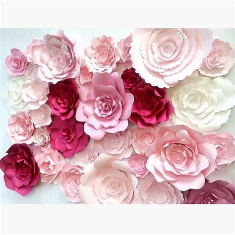 papel mural flores peque 241 as con fondo verde xv papel mural fondos verdes y murales pared grande de flor de papel tel 243 n de fondo de flores grandes de papel flores de papel