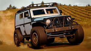 Fast And Furious Jeep Igcd Net Jeep Wrangler Unlimited In Forza Horizon 2