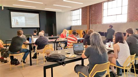 design lab meetup hackaday world create day 2016 brainstorming at