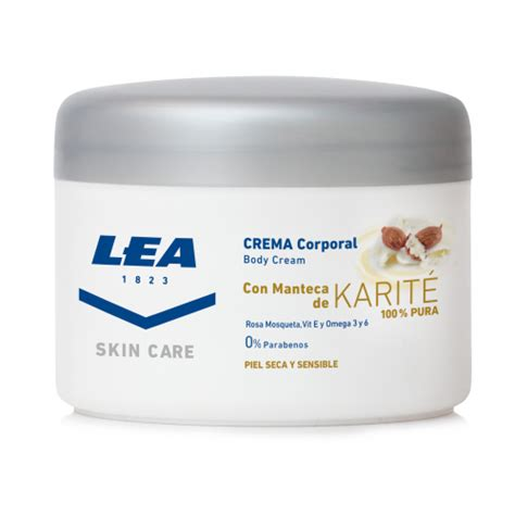 Muji Shea Butter Milk 200ml lea skin care with shea butter 100 200 ml