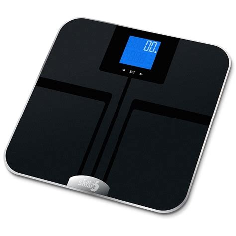 is my bathroom scale accurate eatsmart precision getfit best digital body fat scales