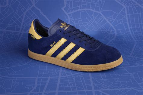 adidas originals gazelle gtx milan size exclusive size blog