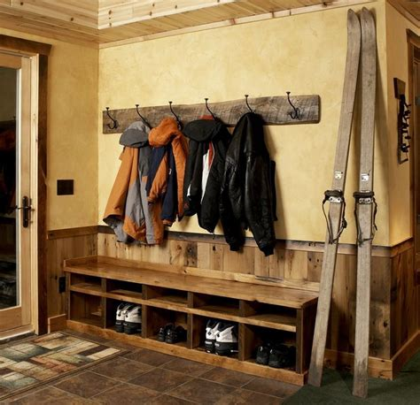 table with cubby holes 17 best ideas about tree storage bench on