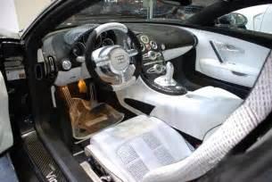 Inside Of A Bugatti Veyron Cool Cars Bugatti Veyron Interior