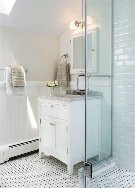 bathroom vanity tile ideas restoration hardware bathroom vanity transitional bathroom haus interior