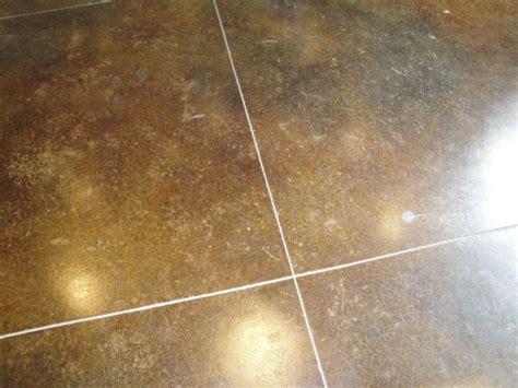 acid washed concrete floor cedar shake