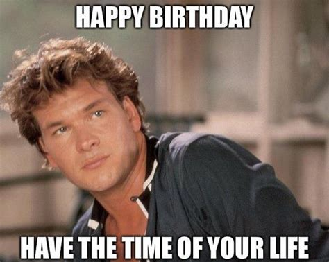 Best Birthday Meme - 17 best ideas about happy birthday meme on pinterest