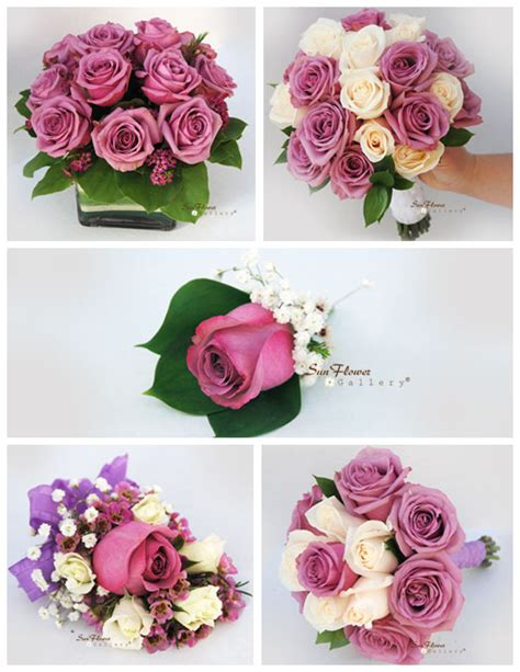 Wedding Flower Packages by Wedding Flower Packages Specials Discounts In Winnetka Il