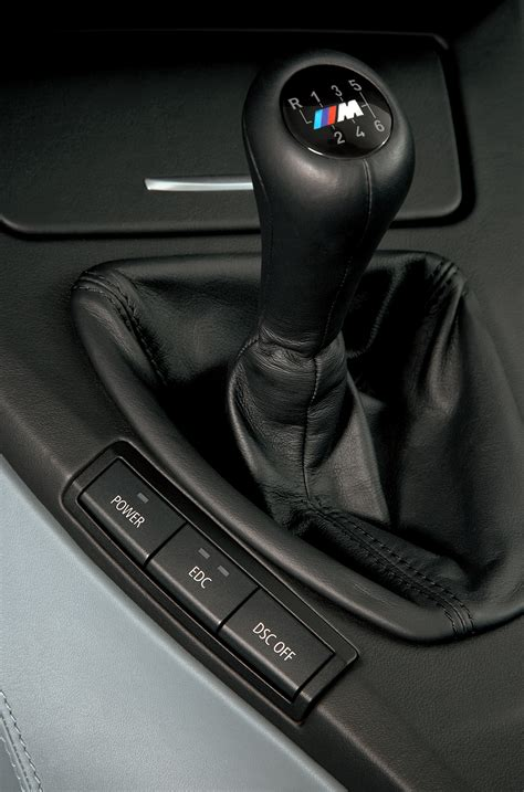 Bmw E46 M3 Shift Knob by Illuminated Shift Knob